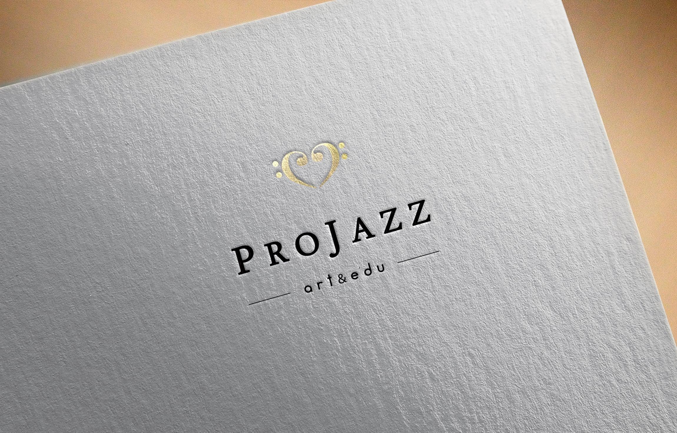 Logo Projazz